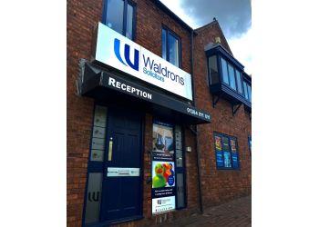 Waldrons Solicitors Ltd