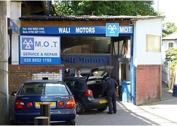 Wali Motors