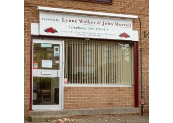 Walker & Morrell Funeral Directors