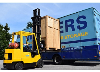 Walkers Removals & Storage Ltd.