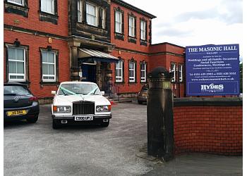 Wallasey Masonic Hall Ltd