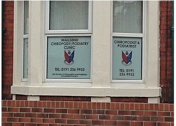Wallsend Podiatry/Chiropody Clinic