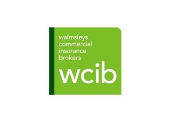 Walmsleys Commercial Insurance Brokers Ltd.