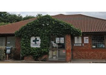 Walnut Tree Hospital - Milton Keynes Veterinary Group