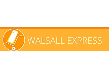 Walsall Express Delivery