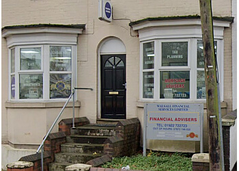 Walsall Financial Services Ltd.