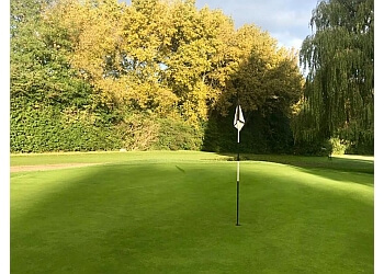 Walsall Golf Course