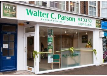 Walter C Parson Ltd