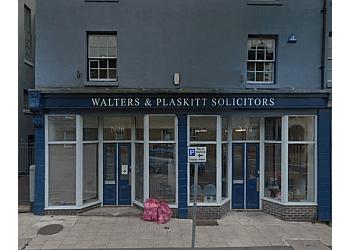 Walters and Plaskitt Solicitors