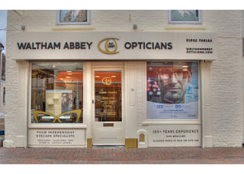 Waltham Abbey Opticians