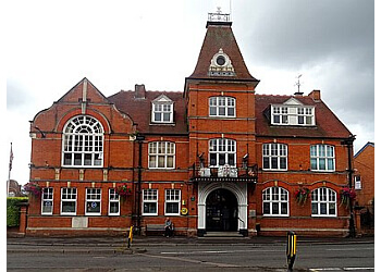 Waltham Abbey Town Hall