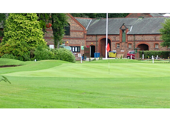 Walton Hall Golf Course