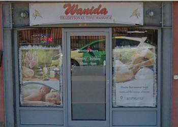 Wanida Traditional Thai Massage