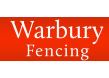 Warbury Fencing
