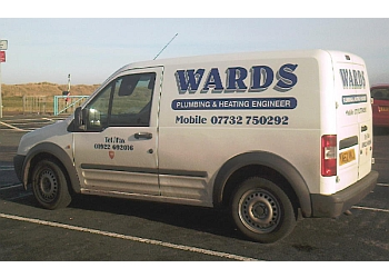 Wards Plumbing & Heating engineer