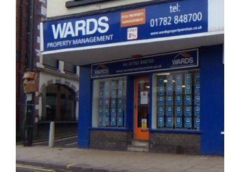 Wards Property Management Ltd.