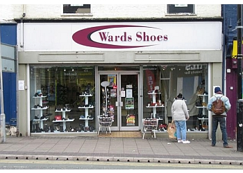 Wards Shoes