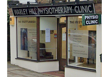 Warley Hill Physiotherapy Clinic Ltd.