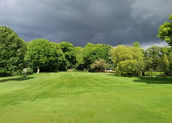 Warley Woods Park and Golf Course