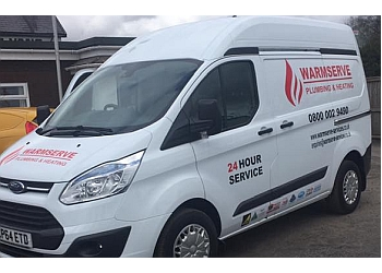 Warmserve Plumbing & Heating Ltd.