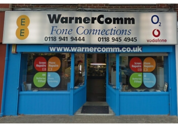 Warnercomm Fone Connections