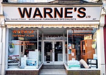 Warne's Ltd.