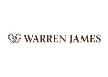 Warren James Jewellers Ltd