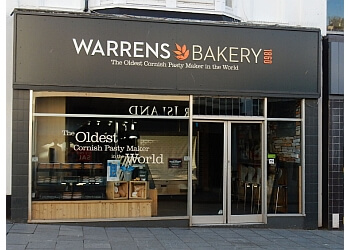 Warrens Bakery