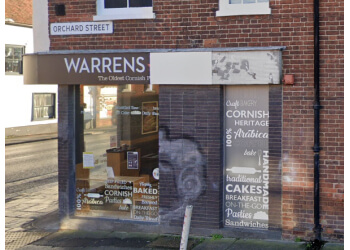 Warrens Bakery Ltd