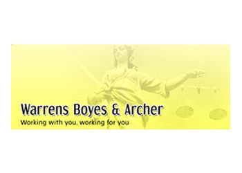 Warrens Boyes & Archer