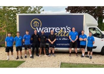 Warren's Removals & Storage