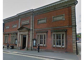 Warrington Museum & Art Gallery