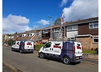 Warrington Roofing Ltd.