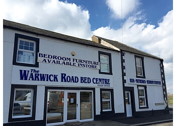 Warwick Road Bed Centre