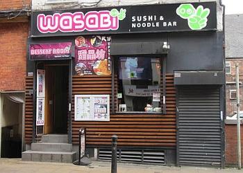 Wasabi Ltd