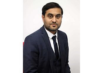Wasef Ali - LIBERTY LAW SOLICITORS