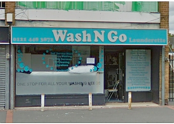 Wash N Go Launderette
