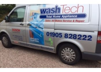 Wash Tech Repairs
