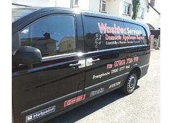 Washtec Services Ltd.