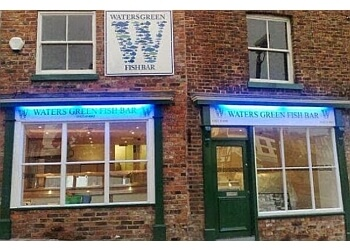 Waters Green Fish Bar
