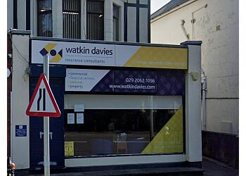 Watkin Davies Insurance Consultants
