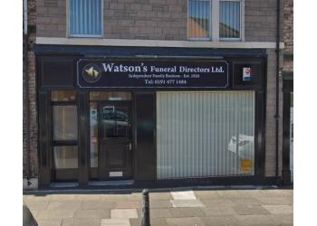 Watson's Funeral Directors Ltd.