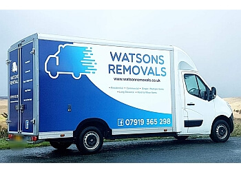 Watsons Removals
