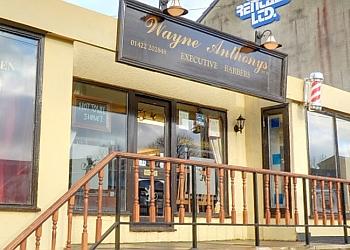 Wayne Anthonys Executive Barbers