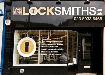 We Are Locksmiths