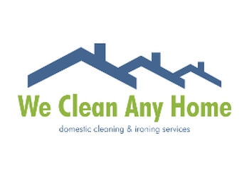 We Clean Any Home