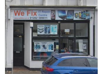 We Fix