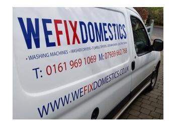 We Fix Domestics