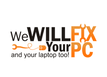 We WILL fix Your PC