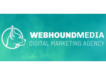 Webhound Media